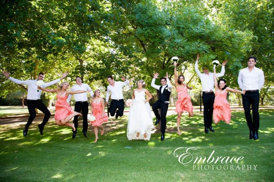 Sunnybrae Function Centre Wedding Photographer Matt And