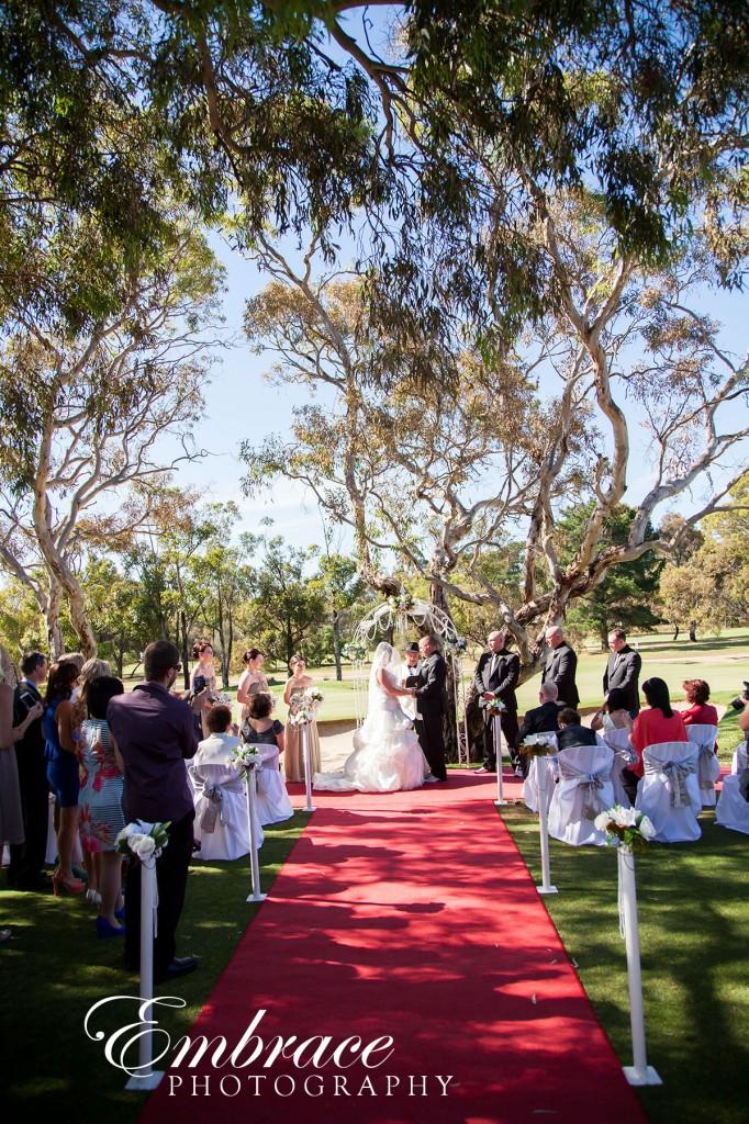 wedding photographer adelaide tea tree gully golf club. Black Bedroom Furniture Sets. Home Design Ideas