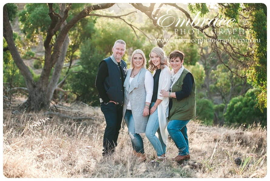 #Adelaide#Family#Photographer#Cobblers Creek Reserve#EmbracePhotography_0000