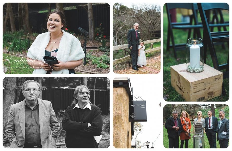 #Adelaide#Wedding#Photographer#Inglewood Inn#EmbracePhotography_0008