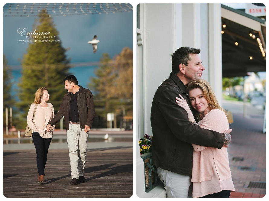 #Adelaide#Engagement#Photographer#Grange Beach#EmbracePhotography_0003
